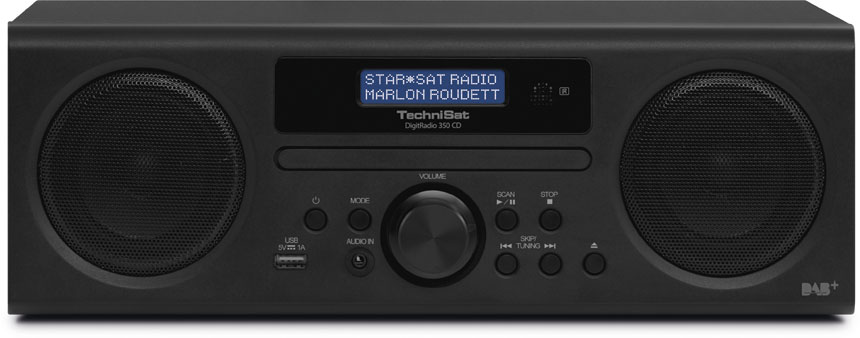 Technisat-DigitRadio-350-CD