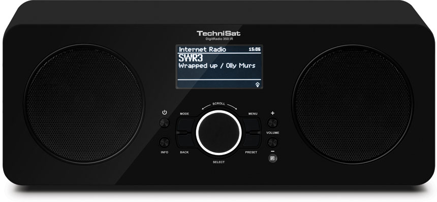 Technisat-DigitRadio-350-IR