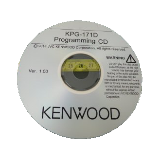 Kenwood-software