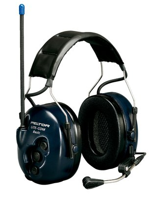 Peltor Headsets