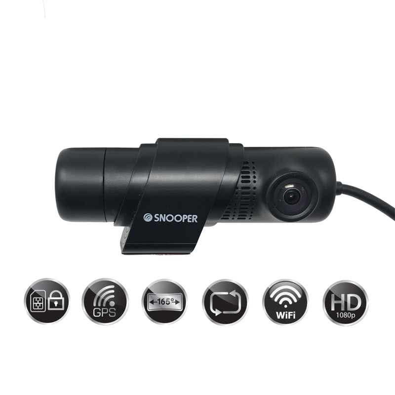 Snooper DVR PRO dashcam