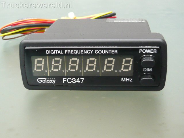 Galaxy-digitale-frequentie-counter