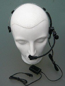 Kenwood HMC3 Headset