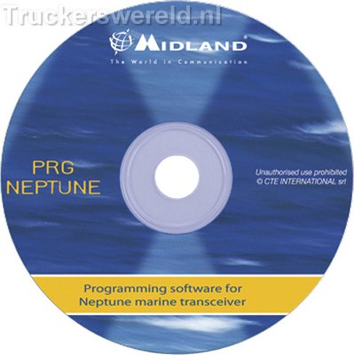 Midland Neptune Software