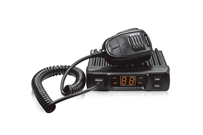 Anytone AT-888 VHF