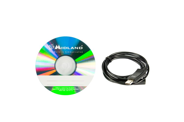 Midland GB1 Software