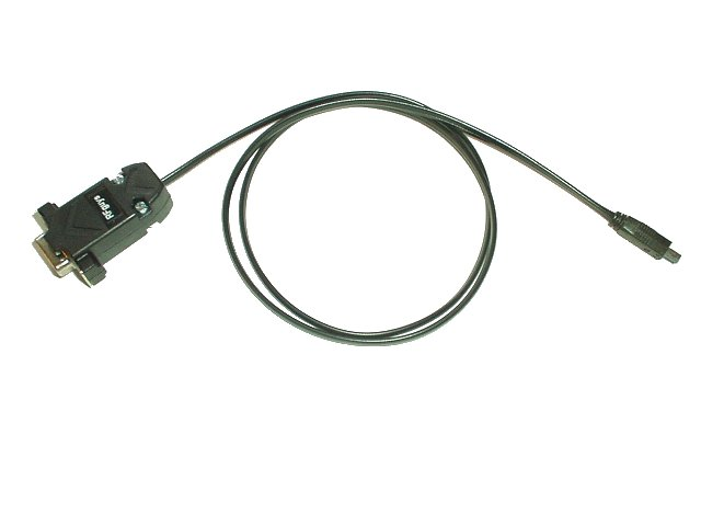 Uniden-RS-232-PC-kabel