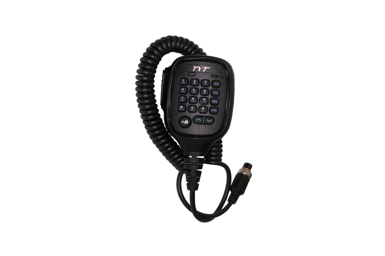 TYT-TH-8600-IP55-Microfoon