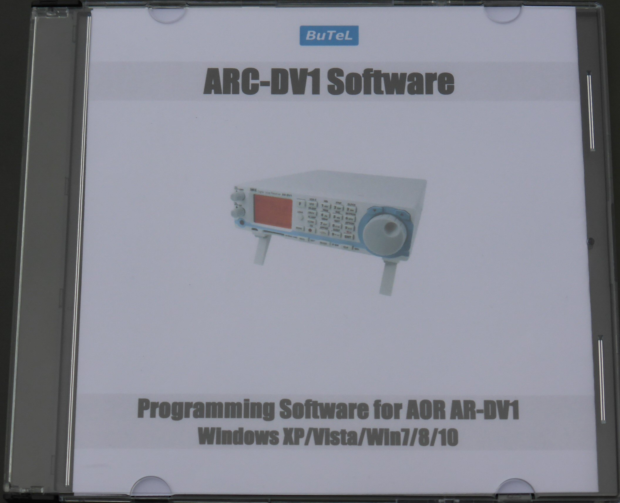 ARC-DV1-software-AOR-AR-DV1